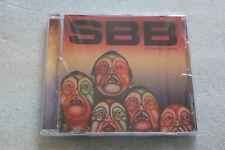 SBB - Follow My Dream CD POLISH RELEASE  NEW SEALED