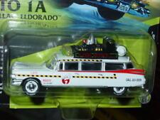 Johnny Lightning ECTO 1A GHOSTBUSTERS 1959 59 CADILLAC ELDORADO -MIP