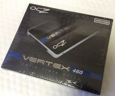 OCZ Vertex 460 Series 480GB 3.5-Inch 7mm SATA III Ultra-Sl SSD Solid State Drive