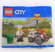 Lego® City 30356 Hot Dog Stand Neuware / New / Sealed