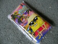 ( 6 ) Brand New Sponge Bob Ipod Touch 4g 4th Generation Hard Phone Case / Cover