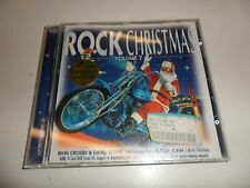 Cd  Rock Christmas 7 von Various