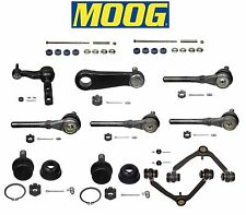 Front Suspension 12 Pieces Kit Moog For Ford Expedition F-150 Lincoln Navigator