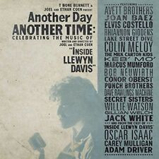 Another Day, Another Time - Celebrating The Music Of 'Inside Llewyn Da (NEW 2CD)