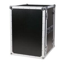 DAP Audio RCA-DD16 Doubledoor Case