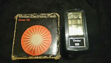 Vivitar Electronic Flash 102