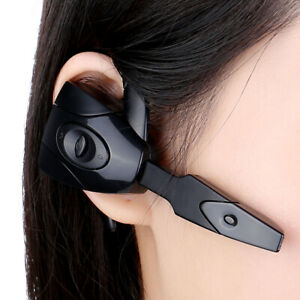 EX-01 Wireless Bluetooth 4.1 Earphone PS3 Gaming In-ear Headset with Mic V6G6