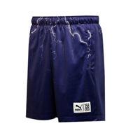 Puma Alife 158 DryCell Mens Navy Blue Soccer Jersey Shorts 570460 04 A17B