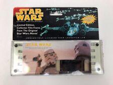 STAR WARS - Authentic 70mm Film Originals - STORMTROOPERS edition # 50015 Rare