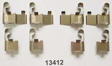 Better Brake Parts 13412 Rear Disc Brake Hardware Kit