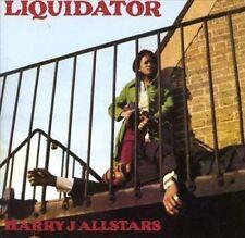 Liquidator 5414939817625 by Harry J Allstars CD