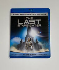 The Last Starfighter [25th Anniversary Edition] [Blu-ray] Free Shipping