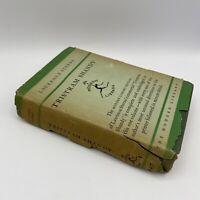 Tristram Shandy Sterne Modern Library #147 Laurence Sterne
