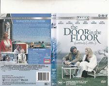 The Door In The Floor-2004-Jeff Bridges-Movie-DVD