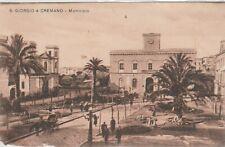 napoli s.giorgio a cremano municipio