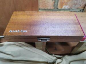 Bruel & Kjaer 4370 Accelerometer Kit
