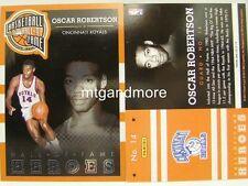 Panini NBA (adrenalyn xl) 2013/2014 - #014 Oscar robertson-Hall of Fame Heroes