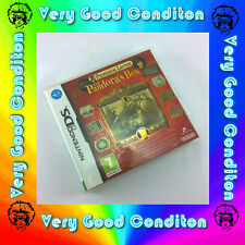 Professor Layton and Pandora's Box for Nintendo DS Complete - Very Good Conditio