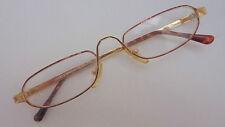 Markenlose Unisex Brillenfassungen aus Metall für Erwachsene