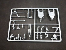 Classic Warhammer Night Goblins / Skaven / Undead Skeleton Command Upgrade Frame