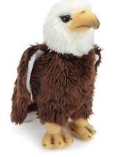 "9"" CC Bald Eagle Bird Plush Stuffed Animal Toy - New"