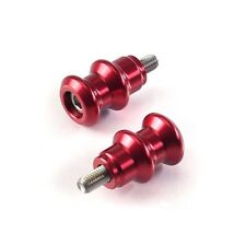 Triumph Motorcycles A9640083 Street Triple Red Paddock Stand Bobbins Kit