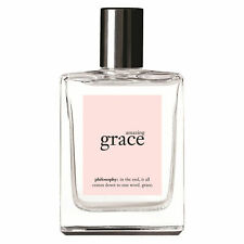 Philosophy Amazing Grace Spray Fragrance 2 oz (Genuine)