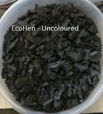 Rubber chippings, for hen and other livestock bedding sample  1kg