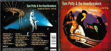 Tom Petty & The Heartbreakers cd album - Greatest Hits
