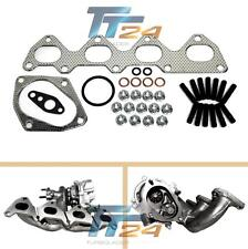 Montagesatz Turbo # VOLKSWAGEN AUDI # 1.4 TFSi 103kW-135kW # BWK BLG 53039700248
