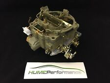ROCHESTER QUADRAJET HOLDEN HQ 73-74 308 AUTO REMANUFACTURED CARBURETTOR 7043284