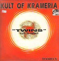"""Kult De Krameria – """" TWINS """"Plastik Para Tocadiscos - Tomo V - Warning Inc."""