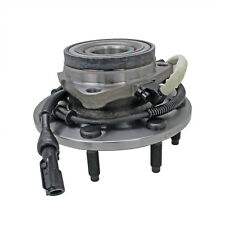 New OE Wheel Hub Bearing Assembly Front Left/Right for Ford F-150 F-250 4WD 4X4