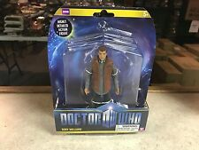"2009 Doctor Who RORY WILLIAMS 5.5"" Inch Action Figure NEW MOC"