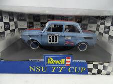 1:18 REVELL #08432 NSU TT Cup Racing #508 R. podak-Rarità Nuovo §