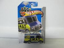 Hot Wheels Treasure Hunt HW City Combat Medic