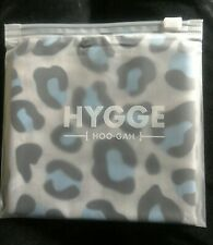 Hygge band - Animal Blue design - Genuine - Brand new - yoga running fashion gym