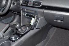 KUDA CELL PHONE IPHONE SMARTPHONE SAT RADIO GPS MOUNT 2014-2018 MAZDA3 Mazda 3