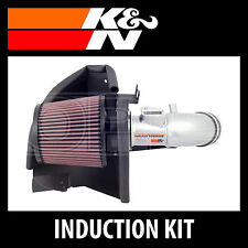 K&N Typhoon Performance Air Induction Kit - 69-1013TS - K and N High Flow Part