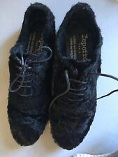 COMME des GARCONS X Repetto Zizi riche chaussures, taille 37, Noir (avec boîte d'origine)