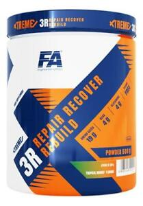 FA Nutrition Xtreme 3R (Repair Recover Rebuild) 500g FREE SHIPPING