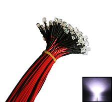 Spia led 220V BIANCO incasso Vimar 00936.A Bticino LN4742V230 Gewiss GW10882 5mm