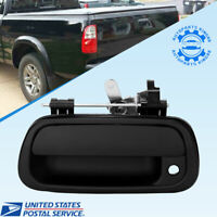 2000-2006 OEM TUNDRA TAILGATE HANDLE FACTORY COLOR MATCHED// COLOR CODE 202 BLACK