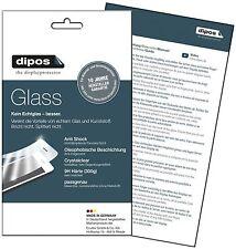2x Xiaomi Mi Mix Nano Schutzfolie - Folie Glasfolie 9H  dipos Glass Displayfolie