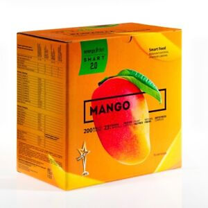 Energy Diet Smart Mango - Weight Loss - Healthy Food - Sports