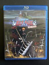 Bleach: Fade to Black (Blu-ray Disc, 2011)