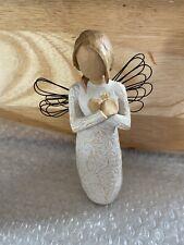 Demdaco Willow Tree Angel Figurine Susan Lordi Remembrance #26247