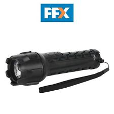 Sealey LED050 1W Rubber Waterproof CREE LED Torch