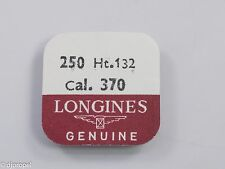 Longines Genuine Material Hour Wheel Part #250 Height 132 for Longines Cal. 370