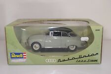 T 1:18 REVELL 08988 8988 AUTO UNION 1000 S COUPE GREEN MINT BOXED